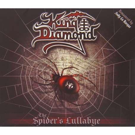 KING DIAMOND - The spiders lullabye - 2CD