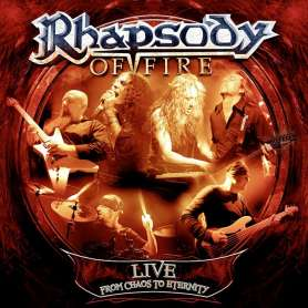 RHAPSODY OF FIRE - Live...