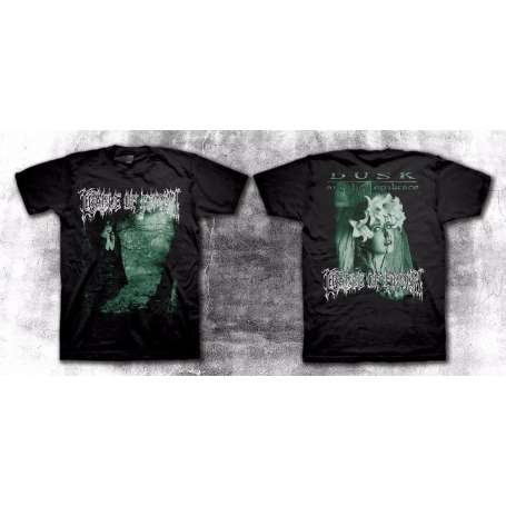 CRADLE OF FILTH - Dusk And Her Embrace - Remera