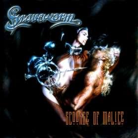 GRAVEWORM - Scourge Of Malice