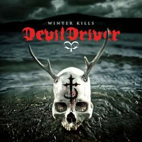 DEVILDRIVER - Winter Kills