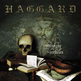 HAGGARD - Awaking The...
