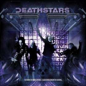 DEATHSTARS - Synthetic...