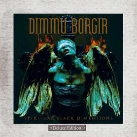DIMMU BORGIR - Spiritual...