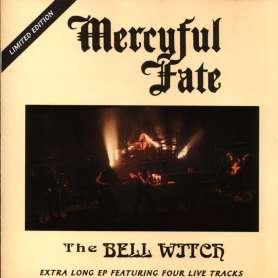 MERCYFUL FATE  - The Bell...