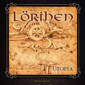 LORIHEN - Utopia