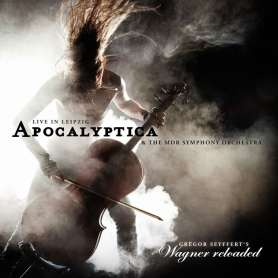 APOCALYPTICA - Wagner...