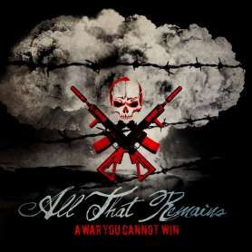 ALL THAT REMAINS - A War...