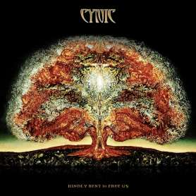 CYNIC - Kindly Bent to Free Us