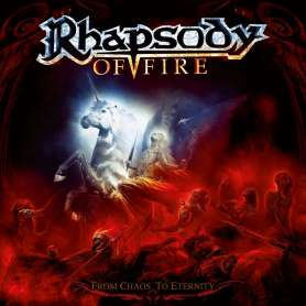 RHAPSODY OF FIRE  - From...