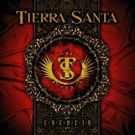 TIERRA SANTA - Esencia 2CD