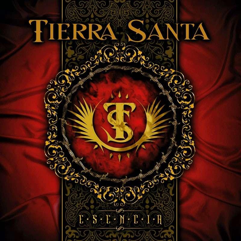 TIERRA SANTA - Esencia - 2CD