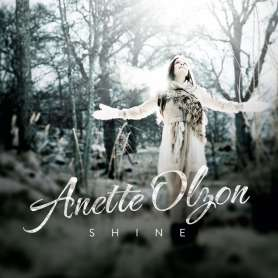 ANETTE OLZON - Shine - Cd