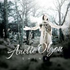 ANETTE OLZON - Shine