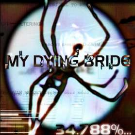 MY DYING BRIDE - 34.788%...