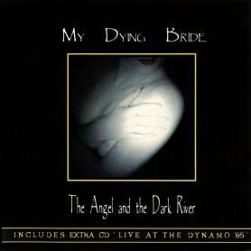 MY DYING BRIDE - The Angel...