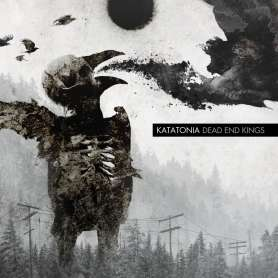 KATATONIA - Dead End Kings...