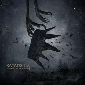 KATATONIA - Dethroned & Uncrowned - Cd