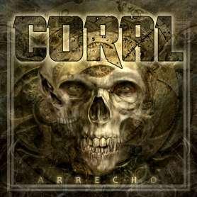 CORAL - Arrecho - Cd