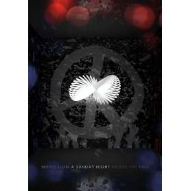 MARILLION - A Sunday Night Above The Rain 2DVD