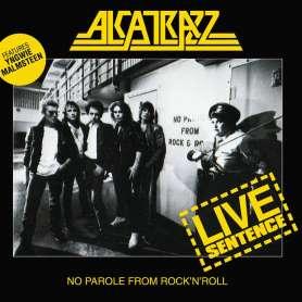 ALCATRAZZ - Live Sentence