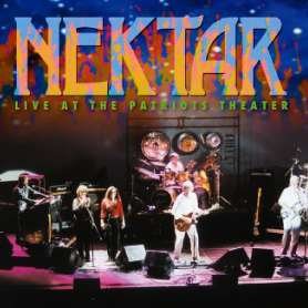 NEKTAR - Live At The...