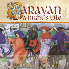 CARAVAN - A Nights Tale -...