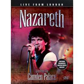 NAZARETH - Live From London...