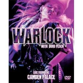 WARLOCK (With Doro Pesch) -...