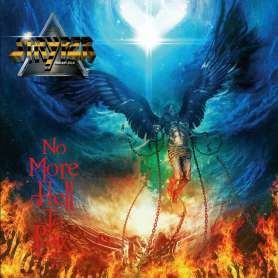 STRYPER - No More Hell To Pay