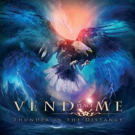 PLACE VENDOME  - Thunder In...