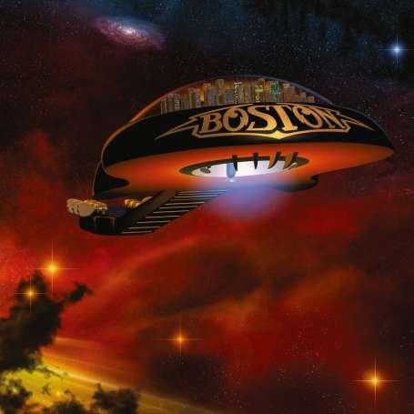 BOSTON - Life, Love & Hope - Cd