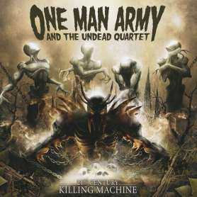 ONE MAN ARMY and the undead...