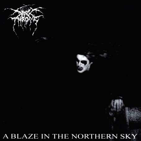 DARKTHRONE - A Blaze In The Northern Sky - 2CD