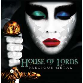 HOUSE OF LORDS - Precious...