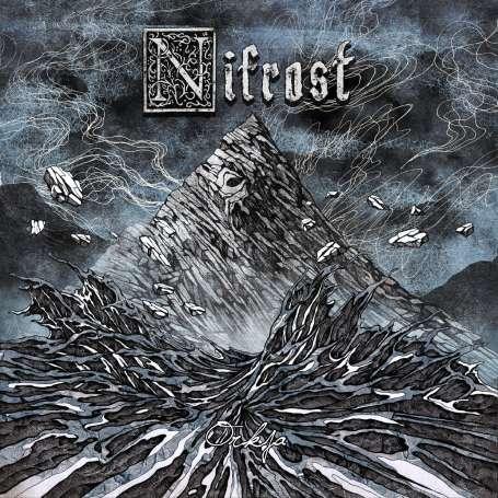 NIFROST - Orkja - Pack edicion limitada