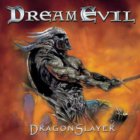 DREAM EVIL - Dragonslayer - Cd