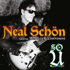 NEAL SCHÖN (Feat Mendoza &...