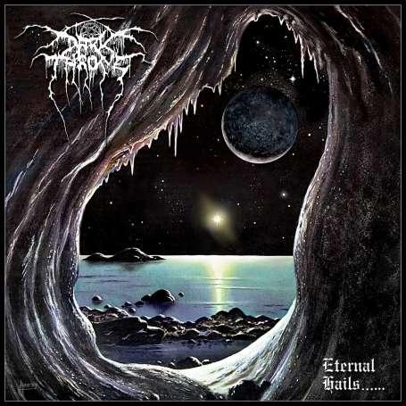 DARKTHRONE - Eternal Hails...... - Cd