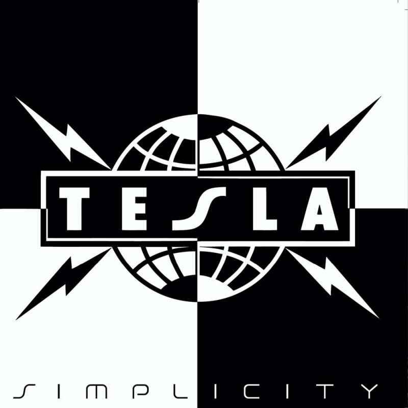 TESLA - Simplicity - Cd
