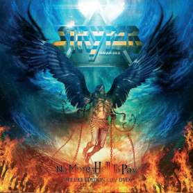 STRYPER - No More Hell To...