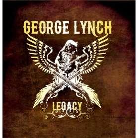 GEORGE LYNCH - Legacy
