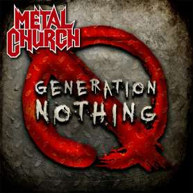 METAL CHURCH - Generation...