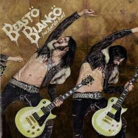 BEASTO– BLANCO– - Live Fast...