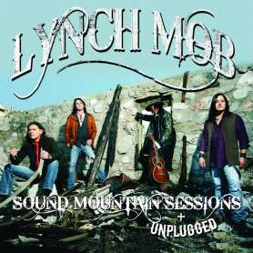 LYNCH MOB - Sound Mountain...