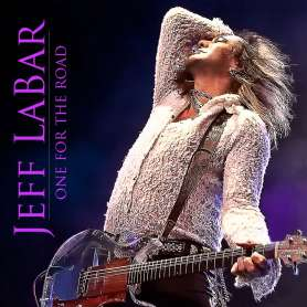JEFF LABAR - One For The Road