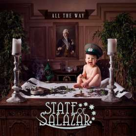 STATE OF SALAZAR  -  All...