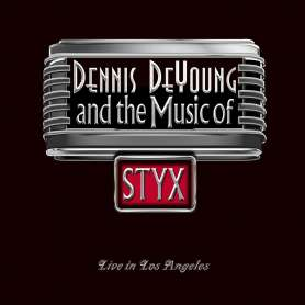 DENNIS DEYOUNG AND THE...