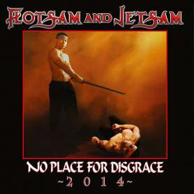 FLOTSAM AND JETSAM - No...