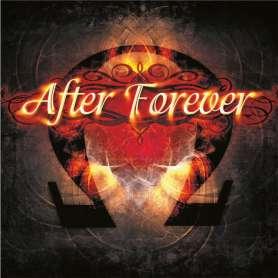 AFTER FOREVER - After forever - Cd